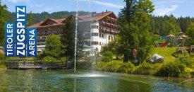 Appartement ZUGSPITZE Resort