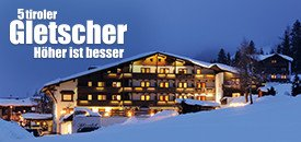 Hotel SONNBLICK Pitztal