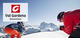 #ValGardenaFriends