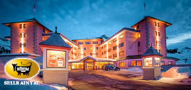 Hotel ALPENROSE aktiv & sport