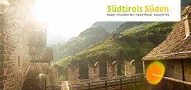 Kultur in Südtirols Süden
