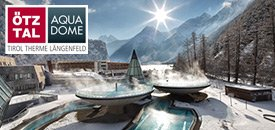 AQUA DOME - Winter Wellness
