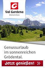 Groeden Val-Gardena